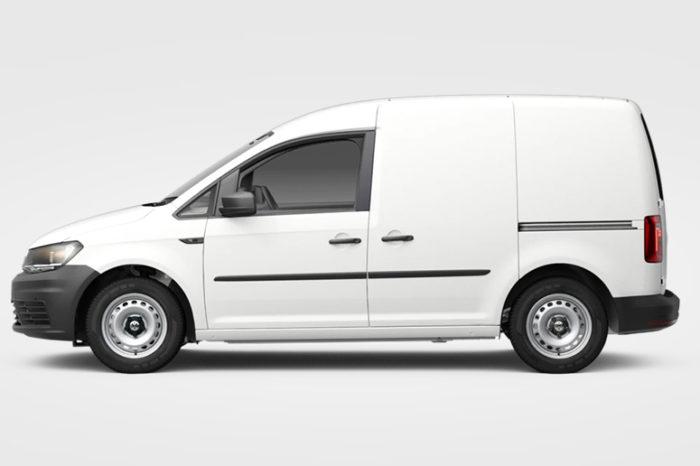 Caddy 2.0 TDI Business Van<br>CON ANTICIPO e incentivi statali